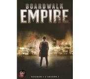 Romantiek & Drama Kelly MacDonald, Michael Shannon & Shea Whigham - Boardwalk Empire - Seizoen 1 (DVD)