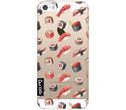 Casetastic Softcover Apple iPhone 5/5s/SE All The Sushi