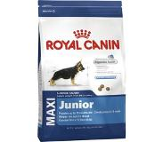 Royal Canin Size Maxi Junior 15 kg.