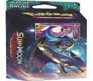 Pokemon TCG Sun & Moon Guardians Rising Theme Deck Lunala