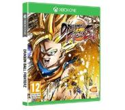 Games Dragon Ball FighterZ - Xbox One