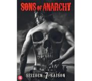 Dvd Sons Of Anarchy - Season 7