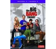 Televisie The Big Bang Theory - Seizoen 3