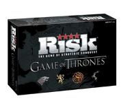 Winning Moves Risk Game of Thrones - Collectors Edition