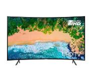 "Samsung UE55NU7300W 55"" 4K Ultra HD Smart TV Wi-Fi Zwart LED TV"