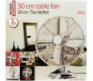 Interior Exclusive Tafel Ventilator 35W