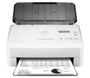 HP Scanjet Enterprise Flow 5000 s4 scanner met documentinvoer