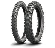Michelin Starcross 5 Medium ( 80/100-21 TT 51M M/C, Voorwiel )