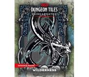 Book D&D Dungeon Tiles Reincarnated Wilderness