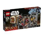 LEGO Star Wars Rathtar ontsnapping 75180