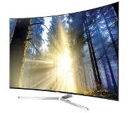 "Samsung UE55KS9000L 55"" 4K Ultra HD Smart TV Wi-Fi Zilver LED TV"