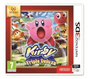 Nintendo GAMES Kirby: Triple Deluxe FR 3DS