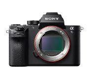Sony A7s Mark II Body - Zwart