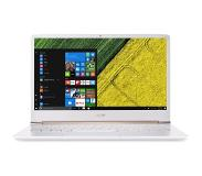 Acer Swift 5 14' FHD IPS I5-7200U 8GB 256SSD W10 Pearl White