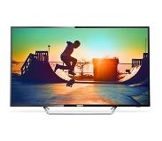 Philips 6000 series Ultraslanke 4K Smart LED-TV 65PUS6162/12