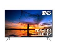 Samsung UE75MU7000 4K Ultra HD Smart LED tv Zilver