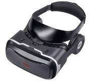 Mac Audio VR 1000HP Smartphonegebaseerd headmounted display 561g Zwart headmounted display