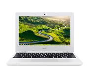 "Acer Chromebook 11 CB3-131-C8XZ 2.16GHz N2840 11.6"" 1366 x 768Pixels Wit Chromebook"