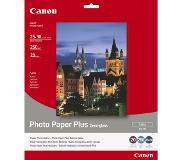 Canon SG-201 Photo Paper Plus - 10x12 pak fotopapier