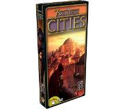 Repos Production 7 Wonders Cities - Uitbreiding