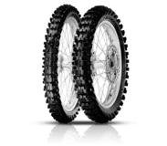 Pirelli Scorpion MX Mid Soft 32 Mud ( 110/90-19 TT 62M Achterwiel, NHS )