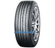 Yokohama BluEarth-A (AE-50) ( 205/60 R15 91V Orange Oil )