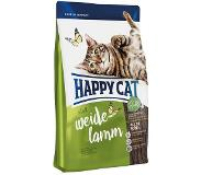 Happy Cat Adult Lam Kattenvoer - 10 kg