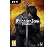 Games Pre-order: Kingdom Come: Deliverance PC (13/2)