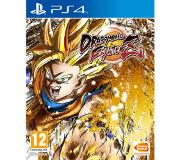 Games Dragon Ball FighterZ - PS4