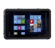 CAT T20 4G 64GB 8in W10 Rugged Tablet