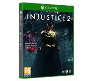 Games Injustice 2 Xbox One