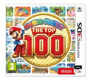 Nintendo Mario Party: The Top 100 - 3DS
