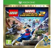 LEGO Xbox One LEGO Marvel Super Heroes 2 Deluxe Edition