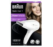 Braun Satin Hair 1 HD180 haardroger