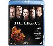 Romantiek & Drama Romantiek & Drama - The Legacy (Bluray) (BLURAY)
