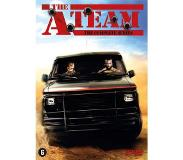 Dvd A-Team Complete Serie ('17)