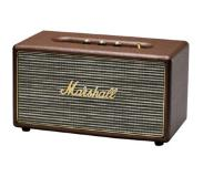Marshall Stanmore BT Brown Bluetooth luidspreker AUX