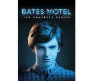 Dvd Bates Motel - Complete Serie