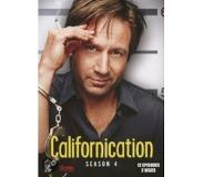 Televisie Californication - Seizoen 4