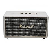 Marshall Stanmore Bluetooth Speaker Crème