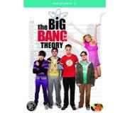 Komedie Johnny Galecki, Jim Parsons & Kaley Cuoco - Big Bang Theory, The - Seizoen 2 (DVD)