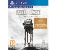 Electronic Arts Star Wars, Battlefront - Ultimate Edition - PS4