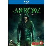 Dvd Arrow - Seizoen 3 (Blu-ray)