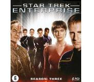 Dvd Star Trek: Enterprise - Seizoen 3 (Blu-ray)