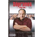 Dvd The Sopranos - Seizoen 1