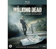 Dvd The Walking Dead - Seizoen 5 (Blu-ray)