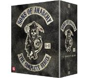 Dvd Sons Of Anarchy - De Complete Serie