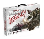 Hasbro Risk Legacy - Bordspel