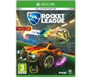 Warner Home Video Games Xbox One Rocket League Collector's Edition The Flash