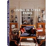 Book Living in Style Paris